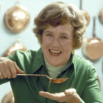 What Julia Child Knew About Gardening